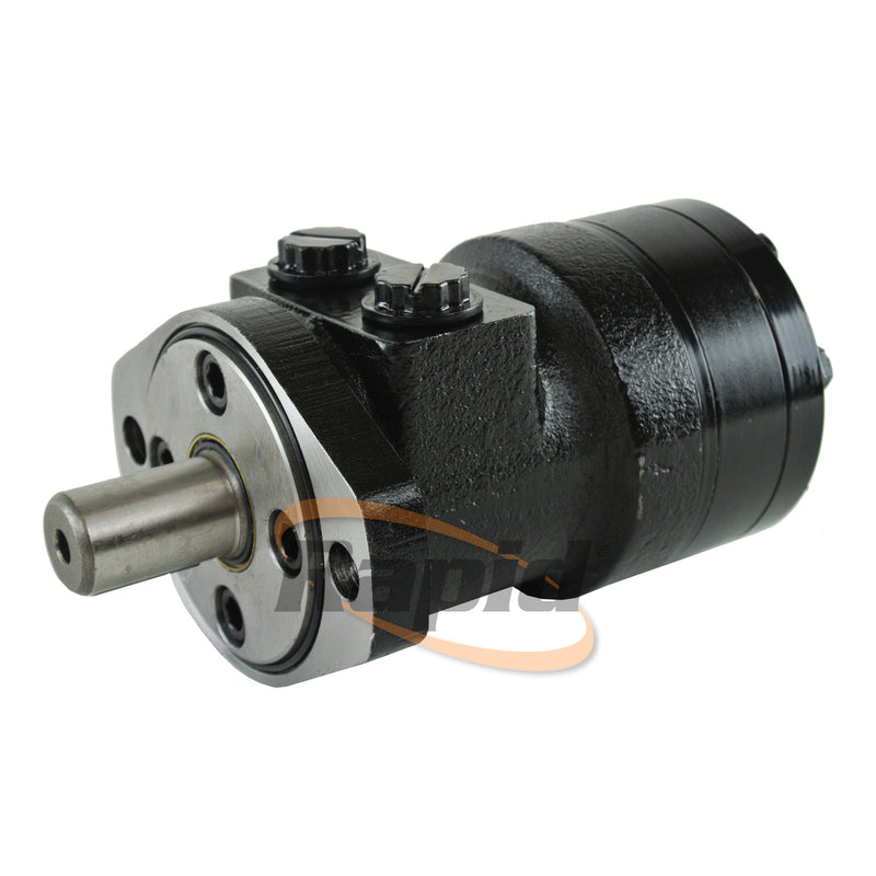 Hydraulic Motor 315cc 14T Shaft 4 Bolt Magneto