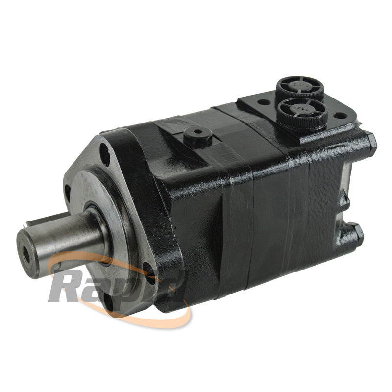 Hydraulic Motor 125cc 32mm Key Shaft 6 Bolt Magneto