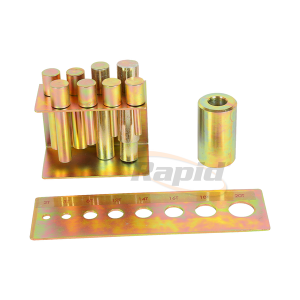 PRESS PIN ADAPTOR KIT