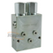 Dual Counterbalance Valve, Brake Release, 1/2 BSPP