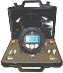 Pressure Gauge Kit Digital x 1 with Test Points