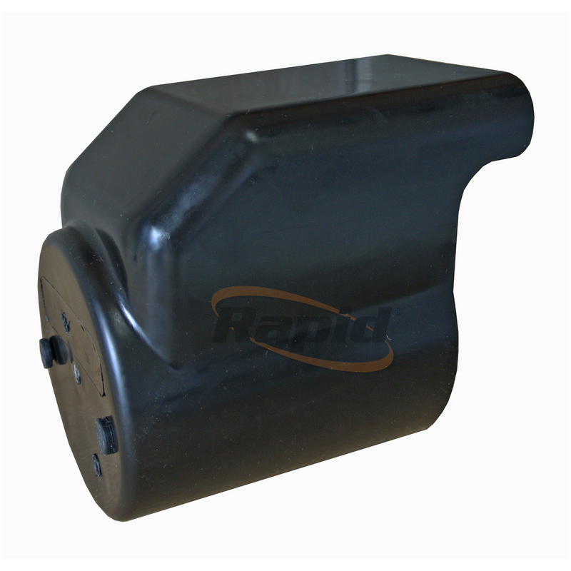 DC Motor Dust Cover