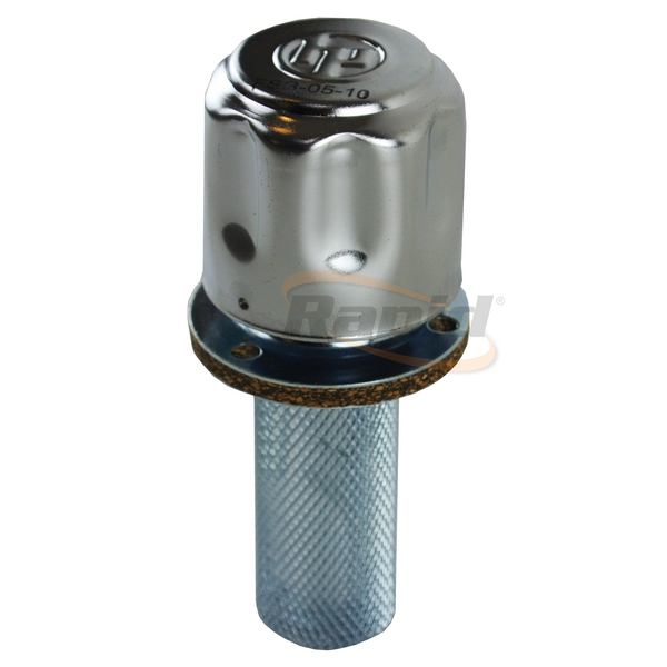 Filler Breather 6 Bolt - 10 Micron -Polymide