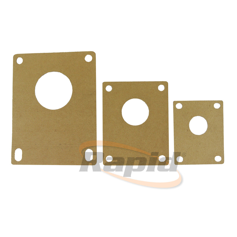 Bell Housing Gasket D132