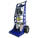 Oil Filtration Cart