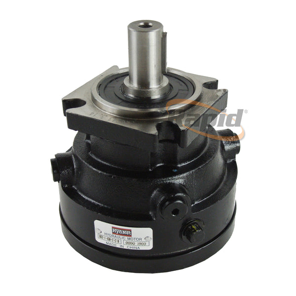"Hydraulic Motor Brake, 1-1/4"" Keyed Shaft"