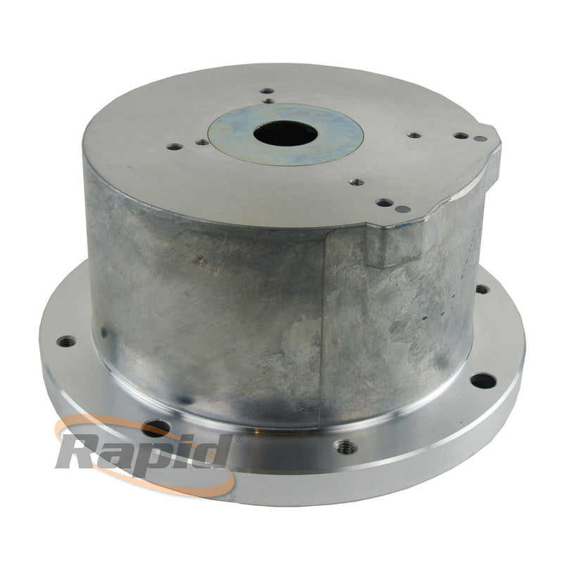 Bell Housing D80/90 - Group 2 DIN Mount Pump