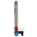 Level Gauge with Low Level & 70deg NO 254mm M12