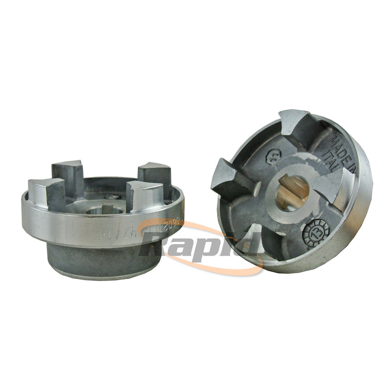 Coupling Series 0 - Motor Side D90 24mm