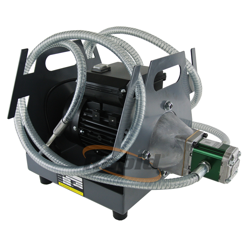 Portable Oil Transfer Unit - 240V AC