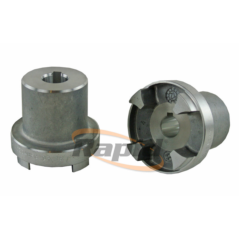 Coupling Series 2 - Pump Side SAE A 5/8""