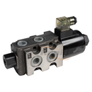 Solenoid Diverter Valves 6 Port SCS4 Series