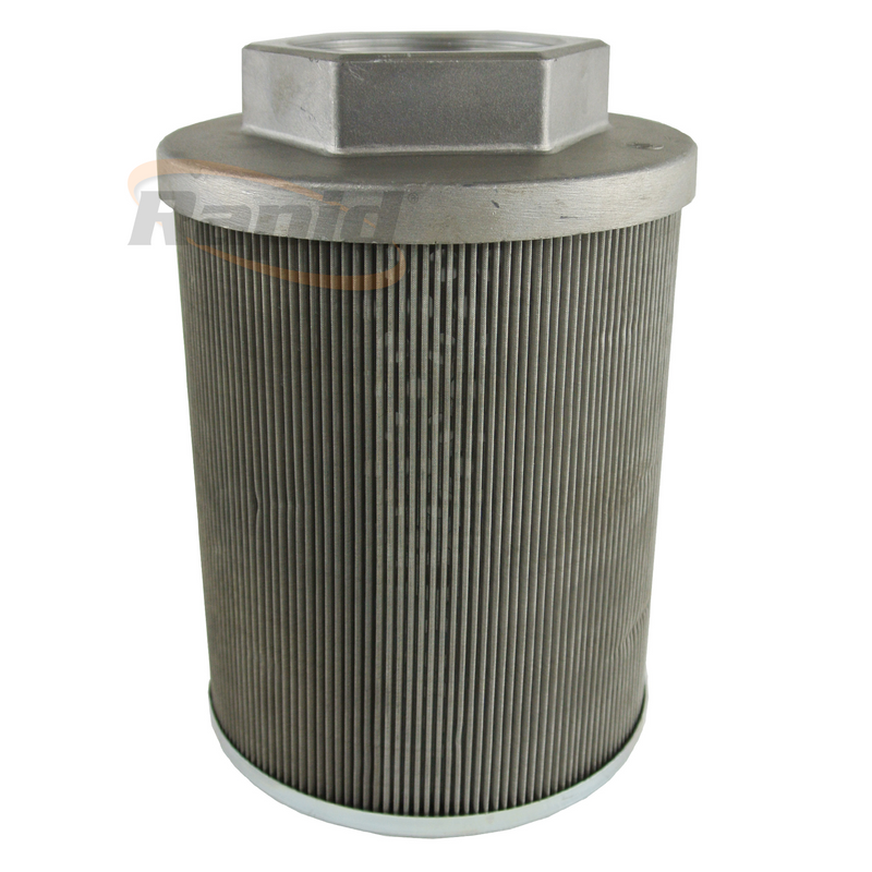 "Suction Strainer 3/8"" ,149 Micron, 3 psi Bypass"