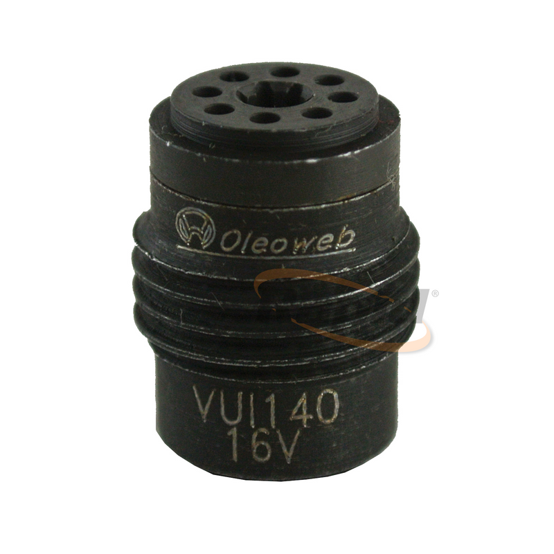 Cartridge Check Valve 3/8 BSPP