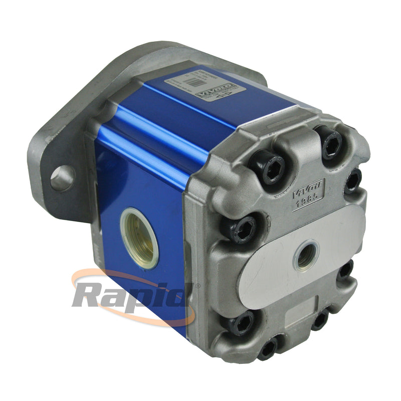 "Gear Pump Group3 61cc, SAE B Mount , 7/8"" Keyed"