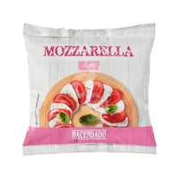 Mozzarella fresca light paquete 250 g escurrido 125 g