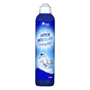 Limpiador antical Bosque Verde en gel Botella 750 ml