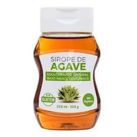Sirope de agave - edulcorante natural, bote 350gr