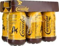 Cacaolat Batido de Chocolate Botella 200 ml (pack 6x200ml...