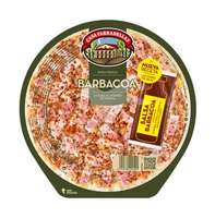 Pizza barbacoa 430 g