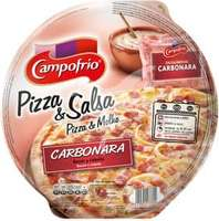 Pizza carbonara 360 g