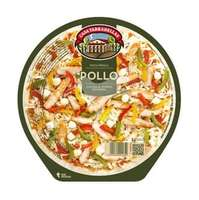 Pizza de pollo 410 g