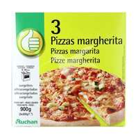 Pizza margarita 3 x 100 g