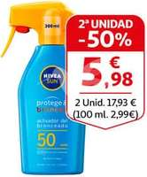 Spray solar FPS 50 300 ml