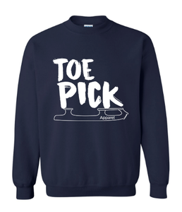 Crew Neck Sweatshirt Youth