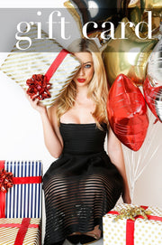 Gift Card - KC Haute Couture