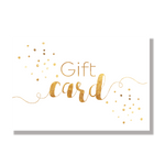 Choose your Gift Card - KC Haute Couture Wedding Dress