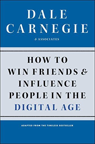 How to Win Friends and Influence People in the Digital Age - Hacker Noob Tips