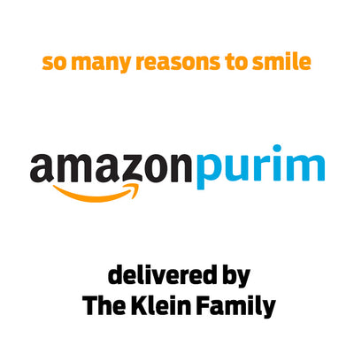 Amazon Purim