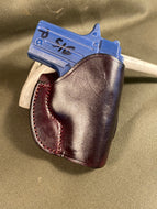 Hurst Belt Holster