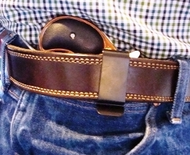 Double Thick Carry Belt 1.5