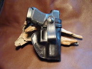 Catamount Auto Holster