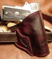 Dilley Crossdraw Holster