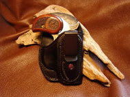 Hart IWB Holster with Sweat Guard