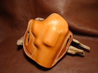 Buffalo Belt Holster