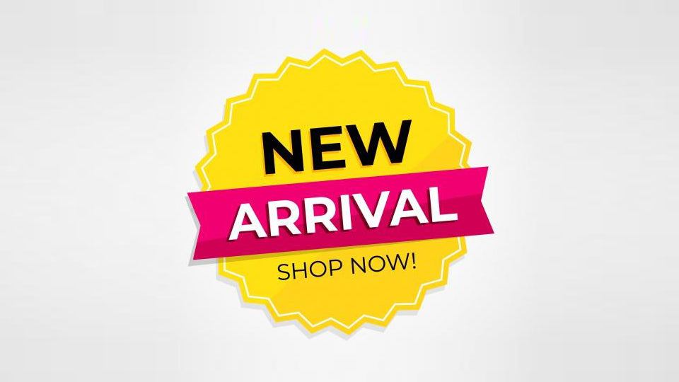 Z - New Arrivals