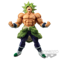DRAGON BALL SUPER BANPRESTO WORLD FIGURE COLOSSEUM2 SPECIAL BROLY