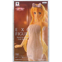 SWORD ART ONLINE CODE REGISTER - ALICE- FIGURE