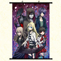 Wall Scroll - Angels of Death