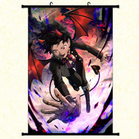 Wall Scroll - Mob Psycho 100