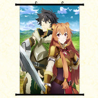 Wall Scroll - The Rising of the Shield Hero