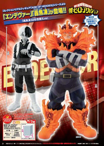 MY HERO ACADEMIA AGE OF HEROES-ENDEAVOR