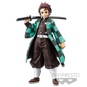 Figure - Demon Slayer: Kimetsu no Yaiba Tanjirou Kamado