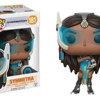 Funko Pop Overwatch - Symmetra Pop! Vinyl