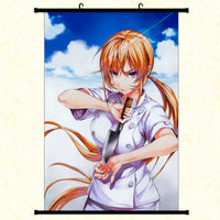 Wall Scroll - Food Wars