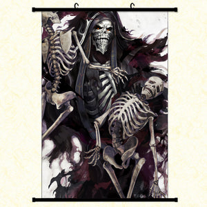 Wall Scroll - Overlord